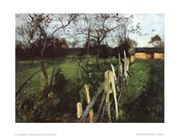 Home Fields Fine-Art Print