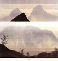 Mei Shan Fine-Art Print
