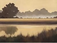 Golden Glow Fine-Art Print