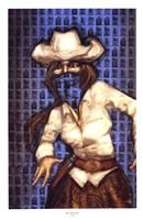 Bandita Fine-Art Print