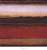 Desertscape II Fine-Art Print