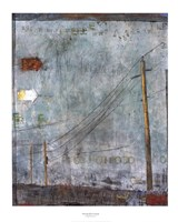 Long Distance II Fine-Art Print
