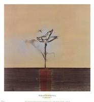 Zen Blossom II Fine-Art Print