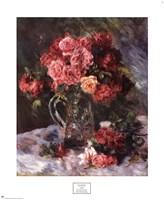 Roses Still Life Fine-Art Print