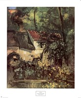 House of Pere Lacroix Fine-Art Print