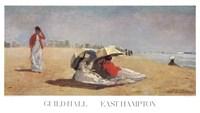 East Hampton Beach Fine-Art Print