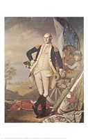 Washington At Yorktown Fine-Art Print