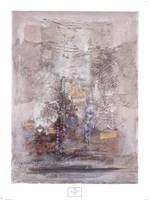 Prelude (#6 Swann) Fine-Art Print