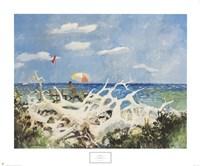 Seacastle Fine-Art Print