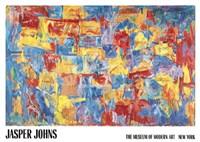 Map Fine-Art Print