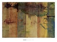 Leonardo's Wall Fine-Art Print