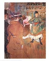 Quadrille Fine-Art Print