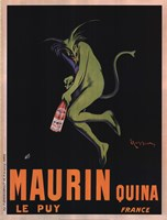 Maurin Quina, 1920 Fine-Art Print