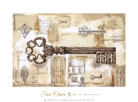 Key to the Country Fine-Art Print