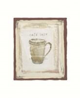 Cafe latte Fine-Art Print