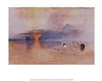 Calais Sands at Low Water Fine-Art Print