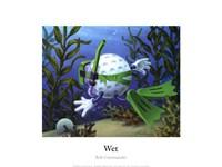 Wet Fine-Art Print