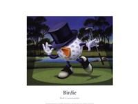 Birdie Fine-Art Print