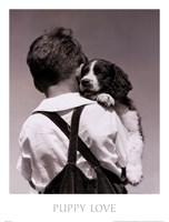 Puppy Love Fine-Art Print