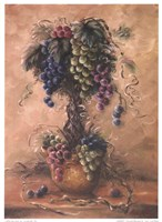 Vineyard Blessings IV-Mini Fine-Art Print