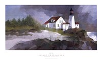Harbor Sentinel Fine-Art Print