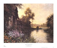 Summer Evening Beaumont Fine-Art Print