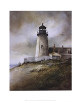 Pemaquid Fine-Art Print