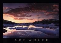 St. Elias Mountains Fine-Art Print