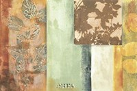 Adagio I Fine-Art Print