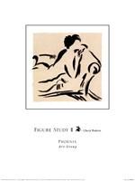 Figure Study II Fine-Art Print