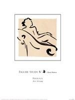 Figure Study IV Fine-Art Print