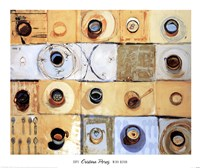 Cups Fine-Art Print