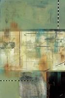 Fragmentaciones Fine-Art Print