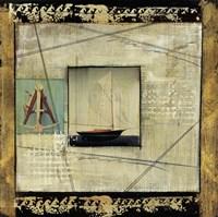 Navigations I Fine-Art Print