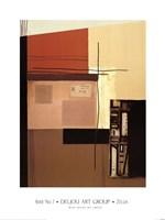 Serie No. 7 Fine-Art Print