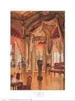 Elegant Interior Fine-Art Print