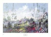 Rainbow Place III Fine-Art Print