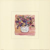 French Pot Fine-Art Print