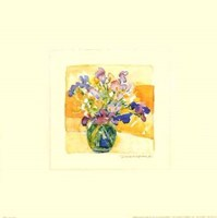 Iris in Crystal Fine-Art Print