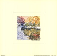 Quiet Reflections Fine-Art Print