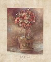Topiary Fine-Art Print