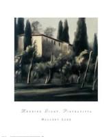 Morning Light, Pietrafitta Fine-Art Print