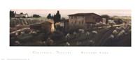 Calcinaia, Tuscany Fine-Art Print