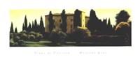 Villa Di Corsano Fine-Art Print