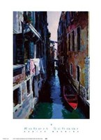 Venice Morning Fine-Art Print