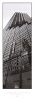 Skyscraper Reflections Fine-Art Print