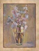 First Blossom II Fine-Art Print