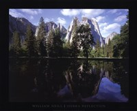 Sierra Reflections Fine-Art Print
