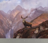 The Highlands Fine-Art Print