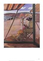 Point St Gildas 1922 Fine-Art Print